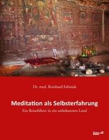 Meditation als Selbsterfahrung