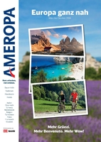 Aktiv oder außergewöhnlich: Viel erleben mit Ameropa-Reisen im Sommerurlaub 2016 in Europa