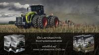 Landtechnik Komplettpaket 2: Der Fokus liegt auf Landmaschinen!