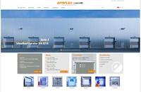 Industrietore - Innovationsführer EFAFLEX ......