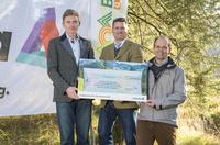 Helvetia Versicherung spendet 20.000 Bäume für die Bergwaldoffensive in Berchtesgaden und Ramsau