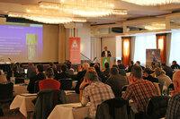 Erfolgreiches Adama-Fachsymposium Pflanzenschutz 2015