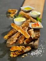 Backen mit vollem Buttergeschmack zum fairen Preis