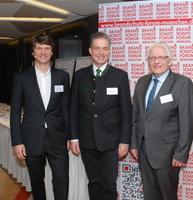 Brandschutz-Forum-München von MdL Florian Streibl eröffnet: