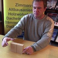 André Heim: Geprüfter Energieberater aus Forchheim