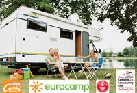 Deutscher Camping Boom hat Auswirkungen auf die Fährbranche!