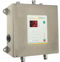 Wassermisch- und Dosiergeräte der Firma Langheinz CE Konform