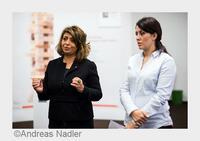 Pflege, die kulturelle Unterschiede berücksichtigt: Pflegedienst AHP Nadia Qani setzt auf internationale Belegschaft
