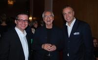 Hamburg feiert John Neumeier und C Major Entertainment