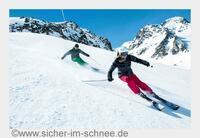 Gemeinsam für mehr Spaß am Wintersport