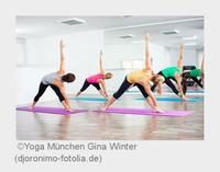 Yoga München: Personalyoga und Hormonyoga in Schwabing
