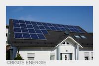 Bis zu 80 Prozent Sonnenenergie mit eigenem Speicher nutzen