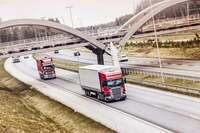 Nokian NTR 74S - Neuer Lkw-Reifen für Berufskraftfahrer