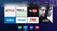 VIDAA Lite: Hisense präsentiert neue Smart-TV-Oberfläche