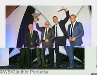 SKIDATA ist Salzburger Big Player des Jahres