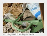 Transportschäden: wie verhalten? Wer zahlt defekte Ware?