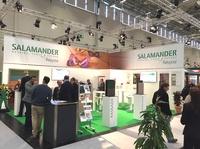 Salamander: Originelle Systemlösungen auf dem 13. Branchentag Holz in Köln