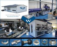 Unser neues Fertigungszentrum für Feinmechanik in Hessen