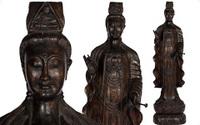 Kwan Yin - Schutzpatronin der Frauen, Glücksbringer für soziale Berufe und buddhistische Maria