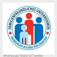 innobis erhält das Hamburger Familiensiegel
