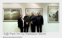 Park Inn by Radisson Berlin Alexanderplatz:  Johannes Janusz Dittloff - Grafik und Fotografie