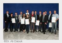 Hohe Präsenz der DG PARO auf dem Deutschen Zahnärztetag 2015