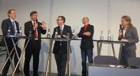 SC Lötters organisiert und moderiert Podiumsdiskussion auf der 8. MES-Tagung zur HANNOVER MESSE