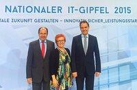 IT-Mittelstand begrüßt Ergebnisse des Nationalen IT-Gipfels