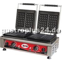 Gastroplus24: Waffeleisen-Bescherung für den Gastronomen
