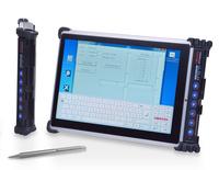 10-Zoll Rugged Tablet für die Industrie