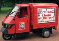 Näh-Taxi bei ZiC´nZaC in Essen