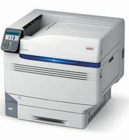Brandneue A3-Drucker für Kreativ-Anwendungen von OKI