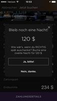 """Aus Eins mach Zwei: HotelTonight präsentiert neues Feature """"Tonight +1"""""""