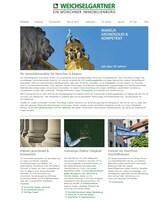 Weichselgartner Immobilien - Jetzt ist Sie fertig, unsere neue Website!