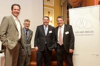 Kölner Dialog: Entscheider müssen Big Data smart nutzen