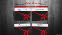 Erstmalig: Conversion Cyber Monday Week