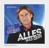 Hansi Süssenbach - Alles was geht