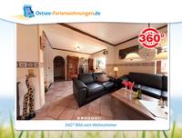 Einzigartiger Service: Ostsee-Ferienwohnungen.de verleiht kostenlos 360°-Kamera an Vermieter