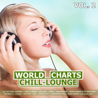 World Chill-Lounge Charts, Vol. 2 veröffentlicht
