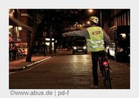 Fahrradbeleuchtung: Rückstrahler sorgen für passive Sicherheit