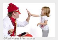 RED NOSES: international erfolgreiche Projekte mit MindManager