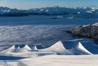 LAAX zum dritten Mal bestes Schweizer Skiresort