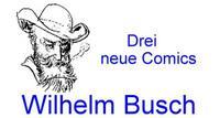 Weihnachtsgechenk von Wilhelm Busch