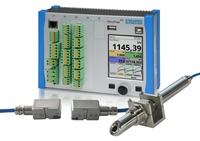 NivuFlow 600 - Genaue Durchflussmessung mit einfacher Bedienung