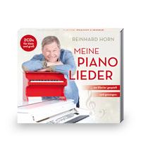 60 Jahre Reinhard Horn, 40 Jahre Musik für Kinder und eine ganz besondere CD