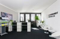 Neues Büro in Frankfurt am Main vermarktet 180 Wohnungen in sieben Monaten!