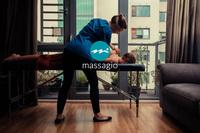 massagio.de - Massage neu erfunden