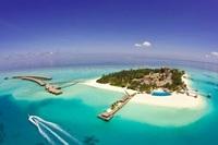 Eine sonnige Auszeit auf tropischen Inseln: