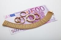 Gold verkaufen beim SG Pfand und Leihhaus Oldenburg