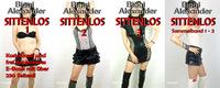 SITTENLOS, erotische Buchserie mit moralischem Anspruch